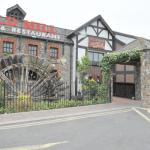 The Old Mill Bar & Restaurant