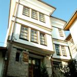 Villa St. Sofija - Ohrid, Macedonia