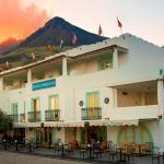 Photo of Hotel Ossidiana Stromboli