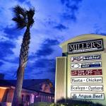 Miller's Seafood & Steak House