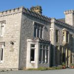 Ffarm Country House : Betws-yn-Rhos, North Wales