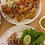 Foto de Ngon Lam Vietnamese Restaurant