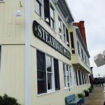 Foto de Steamboat Inn