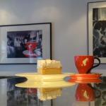 Café, Kuchen