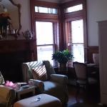Foto de Capitol Hill Mansion Bed & Breakfast Inn