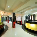 Foto de Hotel Portonovo Plaza