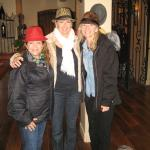 Uncorking Mondo cellars and their famous fedoras