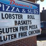 Damon's