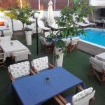 Talos Hotel Restaurant