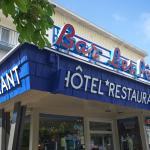 bar hôtel restaunrant LES PECHEURS