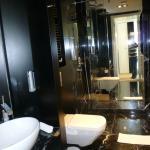 Foto de Platinum Palace Hotel