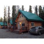 Foto de Caribou Cabins