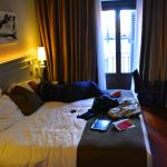 Foto de Hotel Preciados