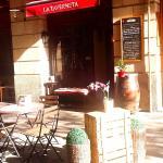 La Taverneta Barcelona