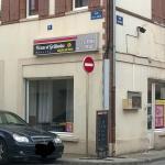 Photo of Au coin de la rue