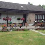 Sonas B and B Fort Augustus
