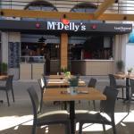 Foto van Mc Delly's Casual Restaurant