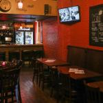 Unwined Bar and Eatery