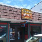 Bonnie Martin Restaurant