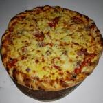 Restaurante La Vera Pizza