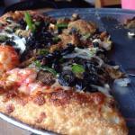 Zdjęcie Beach Pizza