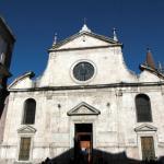 Santa Maria del Popolo facade