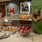 Foto de Hampton Inn & Suites Mahwah