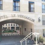 Le Versailles