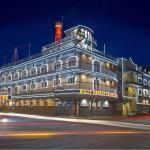 Billy Barker Casino Hotel Foto
