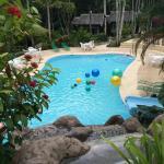 Foto de Ceiba Tops Lodge Explorama Lodges