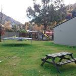 Foto de Shotover Top 10 Holiday Park