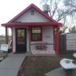 Marty's Calzone & Ice Cream Shop