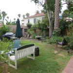 Foto de Villa Rosa Inn
