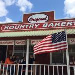 Kountry Bakeryの写真