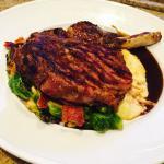 Great steak!!!