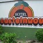 Hotel Castelnuovo De Atacames