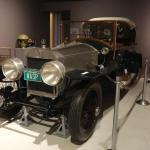 1924 Martin-Wasp Touring Car