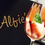 Alfie's Mooo Char and Bar