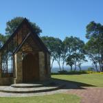 Montville chapel.