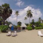 Foto de The Beach Boutique Resort