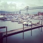 Foto de Astoria Riverwalk Inn