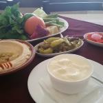 Фотография Al Mallah Restaurant