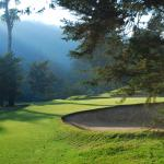 Nuwara Eliya Golf Course is walking distance from the hotel