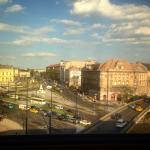 Foto de BEST WESTERN Hotel Hungaria