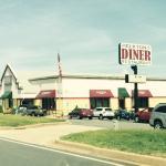 Elkton diner