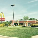 Elkton McDonald's