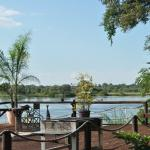 Foto de Nunda Safari Lodge