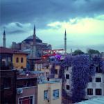 Foto de Orient Hostel International