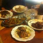 Foto van La Taverne a Bacchus