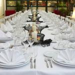 Photo of Restaurant Can Cristus - Hotel Bell Repos